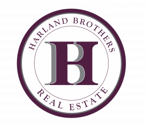 Harland Brothers Real Estate logo