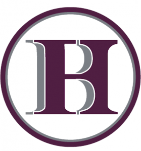 HB Harland Brothers Real Estate logo
